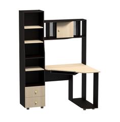 Компьютерный стол Персона-6 Премиум МК