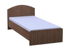 Кровать одинарная Премиум МК