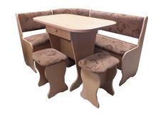 Набор мебели Оптима Премиум МК