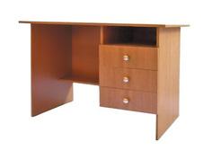 Письменный стол с 3-мя ящиками Премиум МК