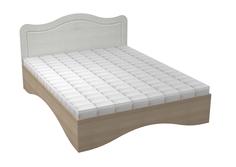 Кровать двухспальная Купидон Премиум МК