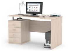 Компьютерный стол Лидер 1400 БАРОНС ГРУПП