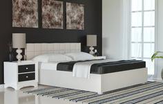 Интерьерная кровать Палес-2 Fiesta