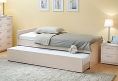 Детская кровать Дуэт Боровичи