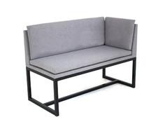 Угловой кухонный диван Бонн 7 Карета