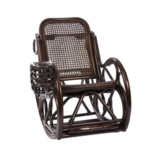 Кресло-качалка Coral Novo Lux Импекс