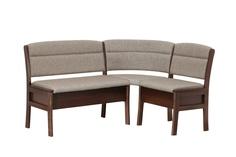 Кухонный угловой диван Этюд 2-1 облегченный Боровичи