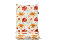 Подушка для кресел и качелей Trento flower Brafab