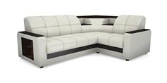 Угловой диван Виза 01 П с баром