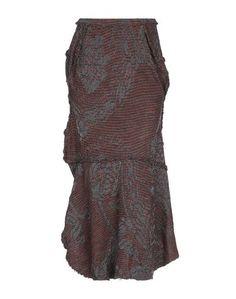 Юбка длиной 3/4 Vivienne Westwood
