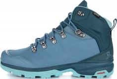 Ботинки женские Salomon OUTback 500 GTX, размер 37.5