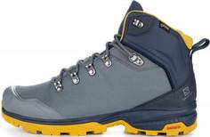 Ботинки мужские Salomon OUTback 500 GTX, размер 45.5