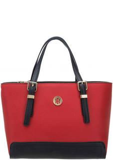 ffb2fe594b6b Женские сумки Tommy Hilfiger – купить сумку в интернет-магазине ...