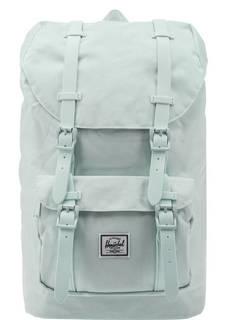 Рюкзак Вместительный рюкзак мятного цвета с откидным клапаном Herschel