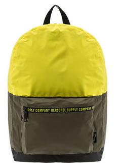 Рюкзак Текстильный рюкзак с одним отделом Herschel