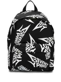 Givenchy рюкзак Extreme с логотипом