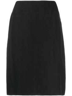 Chanel Vintage юбка 1998-го года