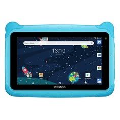 Детский планшет PRESTIGIO Smartkids 3997 16Gb, Wi-Fi, Android 8.1, голубой [ho1pmt3997wdbe]