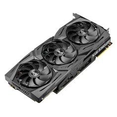 Видеокарта ASUS nVidia GeForce RTX 2080Ti , ROG-STRIX-RTX2080TI-11G-GAMING, 11Гб, GDDR6, Ret