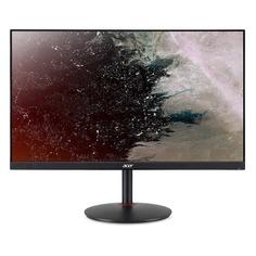 """Монитор Acer 27"""" Nitro XV272UPbmiiprzx IPS 2560x1440 144Hz FreeSync 400cd/m2 16:9"""