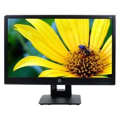 """Монитор HP VH22 21.5"""", черный [x0n05aa]"""