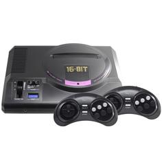 Игровая приставка Retro Genesis HD Ultra (225 игр)