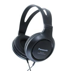 Наушники полноразмерные Panasonic RP-HT161 Black