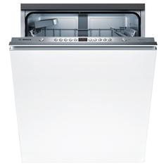 Встраиваемая посудомоечная машина 45 см Bosch Serie   4 SMV45IX01R
