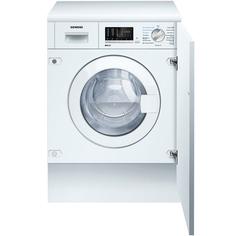 Встраиваемая стиральная машина Siemens WK14D541OE WK14D541OE