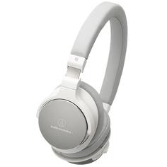 Наушники Bluetooth Audio-Technica ATH-SR5BT White