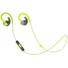 Спортивные наушники Bluetooth JBL REFLECT CONTOUR 2 Green