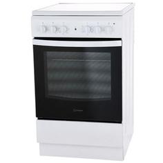 Электрическая плита (50-55 см) Indesit IS5V4KHW/RU
