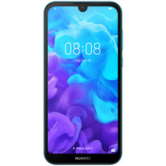Смартфон Huawei Y5 2019 Sapphire Blue(AMN-LX9)