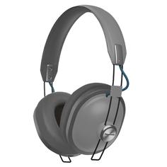 Наушники Bluetooth Panasonic RP-HTX80BGCH Grey