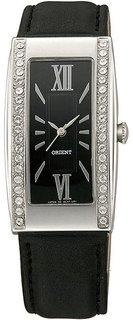 Японские женские часы в коллекции Dressy Женские часы Orient QCAT002B
