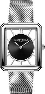 Женские часы в коллекции Transparency Женские часы Kenneth Cole KC50791005