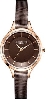 Женские часы в коллекции Classic Женские часы Kenneth Cole KC50793002