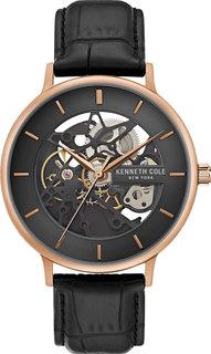 Мужские часы в коллекции Automatics Мужские часы Kenneth Cole KC50780001
