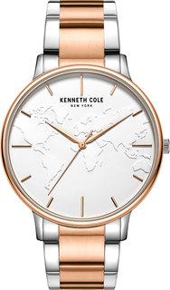 Мужские часы в коллекции Classic Мужские часы Kenneth Cole KC50785002