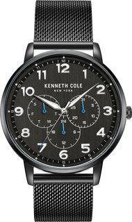 Мужские часы в коллекции Dress Sport Мужские часы Kenneth Cole KC50801001