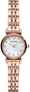 Женские часы в коллекции Gianni T-Bar Женские часы Emporio Armani AR11203