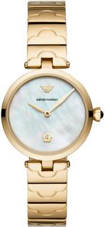 Женские часы в коллекции Arianna Женские часы Emporio Armani AR11198