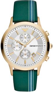 Мужские часы в коллекции Renato Мужские часы Emporio Armani AR11233