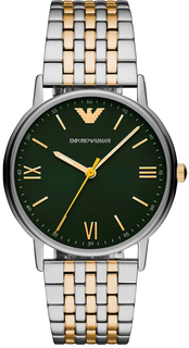 Мужские часы в коллекции Kappa Мужские часы Emporio Armani AR11228