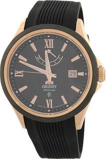 Японские мужские часы в коллекции Sporty Мужские часы Orient FD0K001B-ucenka