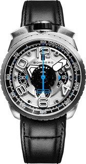 Швейцарские мужские часы в коллекции BOLT-68 Мужские часы Bomberg BS47CHASS.041-5.3