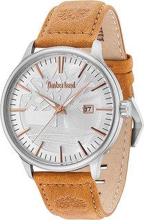Мужские часы в коллекции Edgemount Мужские часы Timberland TBL.15260JS/04