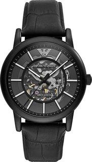 Мужские часы в коллекции Luigi Мужские часы Emporio Armani AR60008