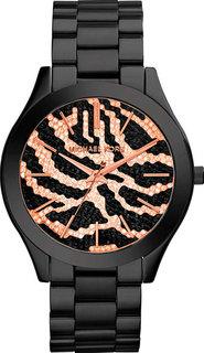 Женские часы в коллекции Runway Женские часы Michael Kors MK3316