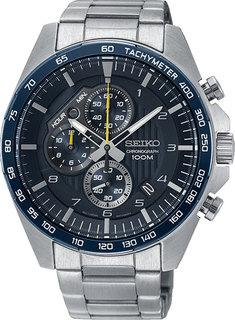 Японские мужские часы в коллекции CS Sports Мужские часы Seiko SSB321P1